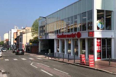 Toulouse – Centre ville